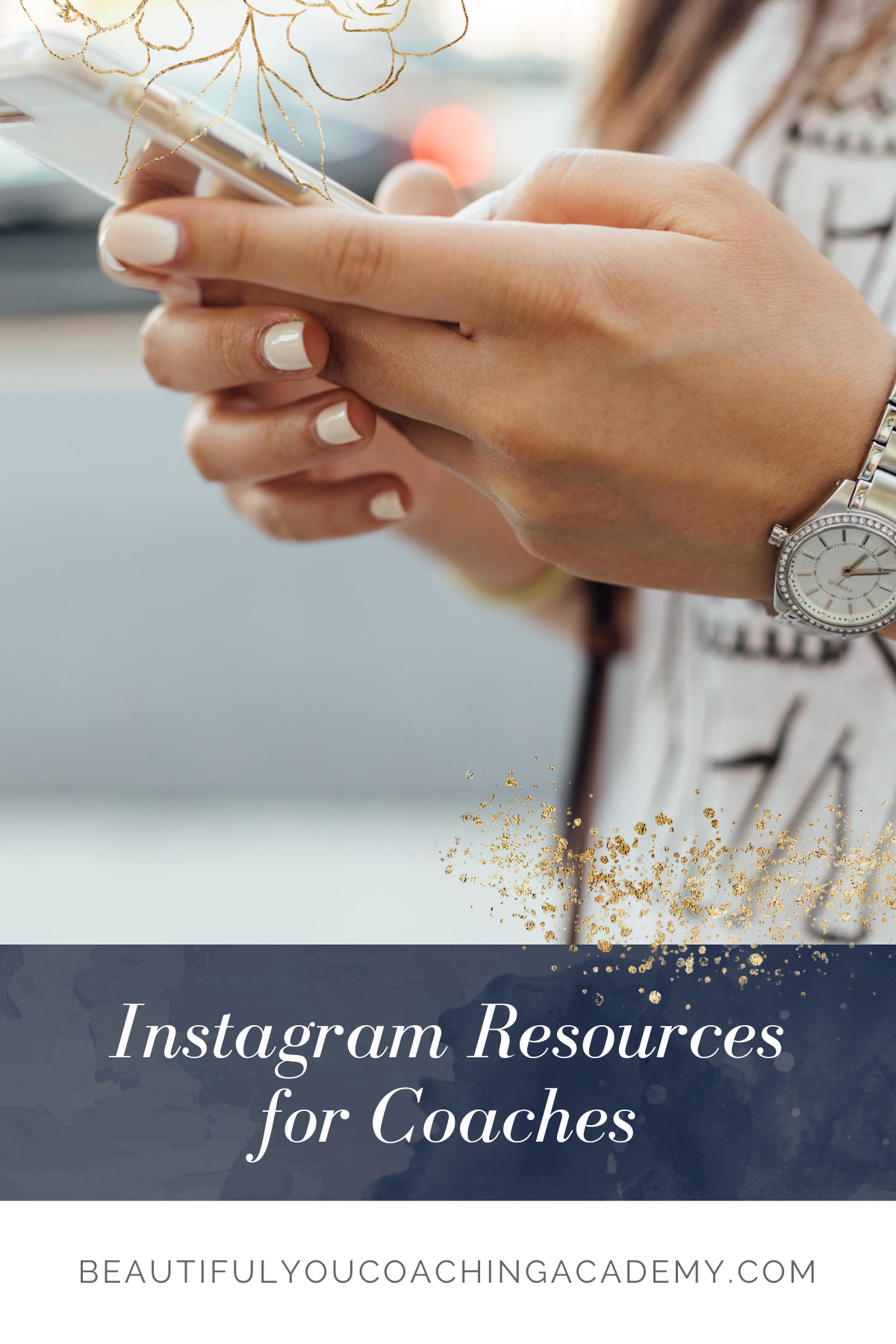 Instagram Resources for Coaches