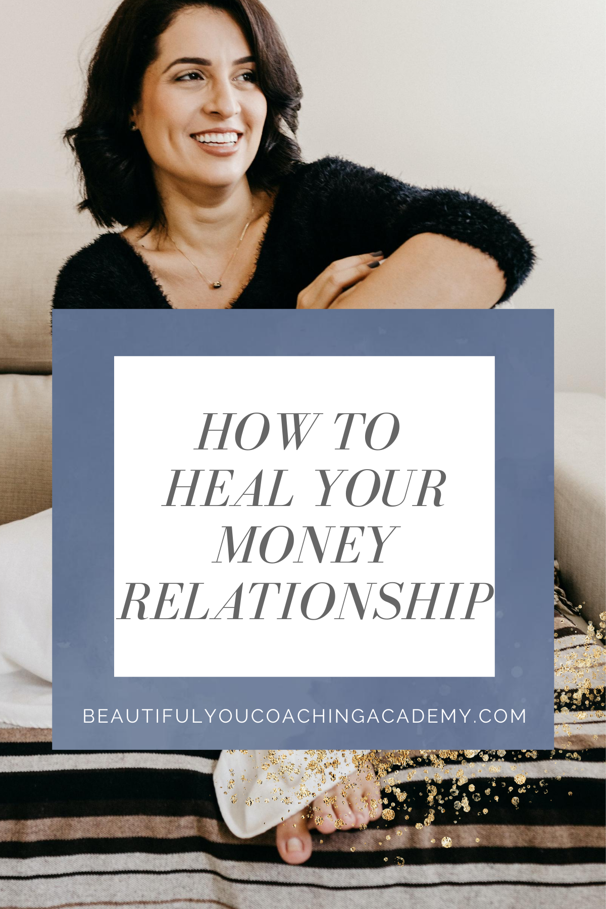 How To Heal Your Money Relationship: Resources for Coaches
